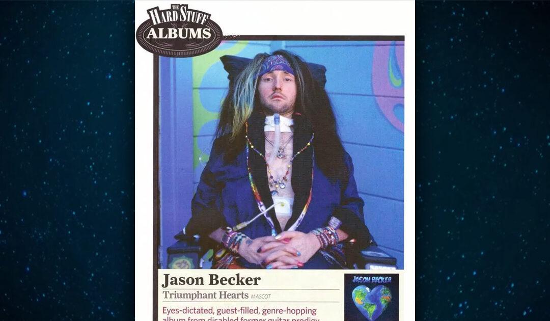 Jason Becker Triumphant Hearts Review – Classic Rock Magazine