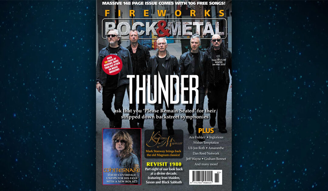 Jason Becker Triumphant Hearts Review – Fireworks Magazine