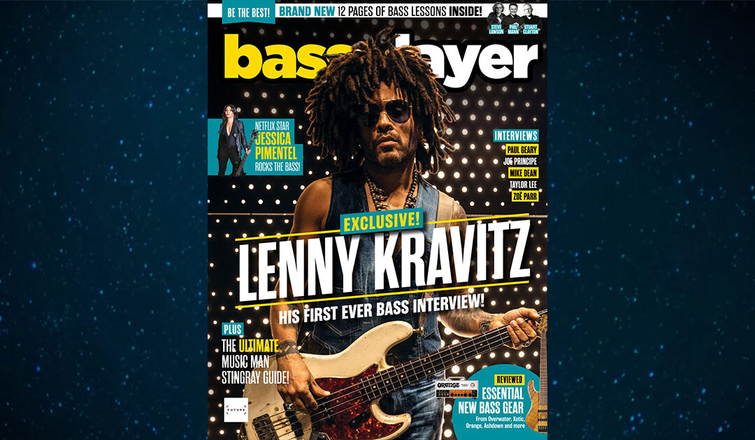 Matt Bissonette Comments on Jason Becker in Bass Player Magazine