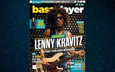 Matt Bissonette Comments on Jason Becker in Bass Player Magazine
