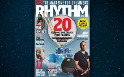Jason Becker Triumphant Hearts Review – Rhythm Magazine