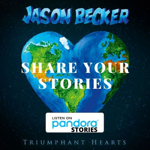 Jason Becker Wants to Hear Your Memories/Stories of the Songs on Triumphant Hearts