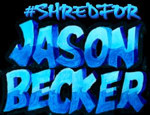 Shred for Jason Becker
